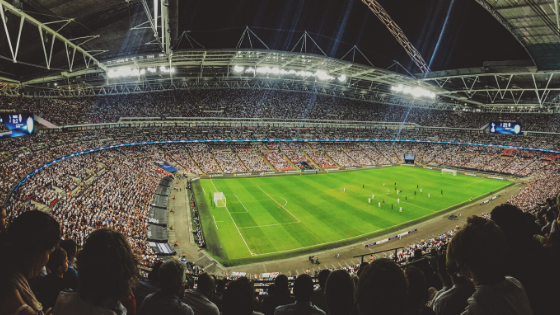 Teacher jobs near Wembley Stadium in London, London's best areas to live and teach in.