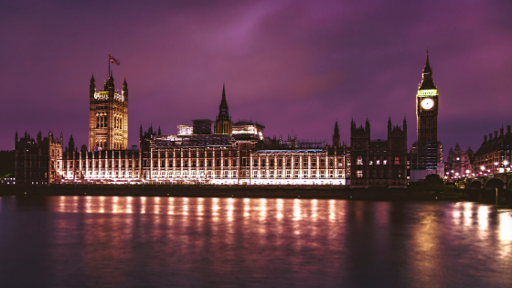 Teacher jobs in Central London near Westminster, London's best areas to live and teach in.